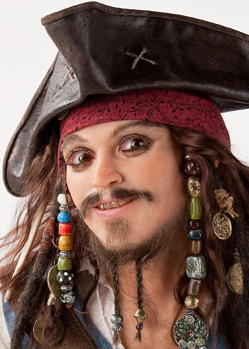 Картинки джека воробья из пиратов карибского моря - 231a